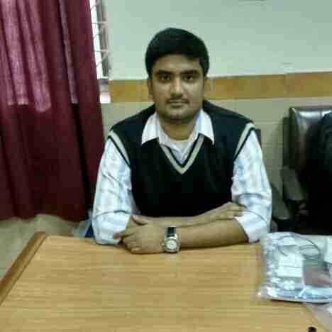 Dr. Debajyoti Bandyopadhyay's profile on Curofy