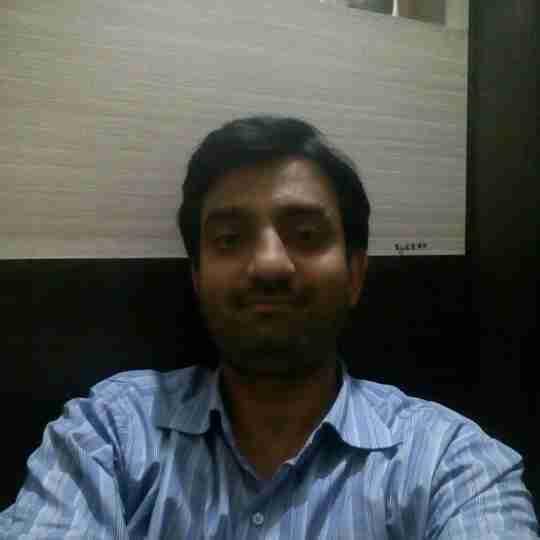 Dr. Radheshyam Dhanokar's profile on Curofy