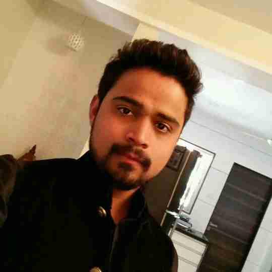 Dr. Gopal Radadiya's profile on Curofy