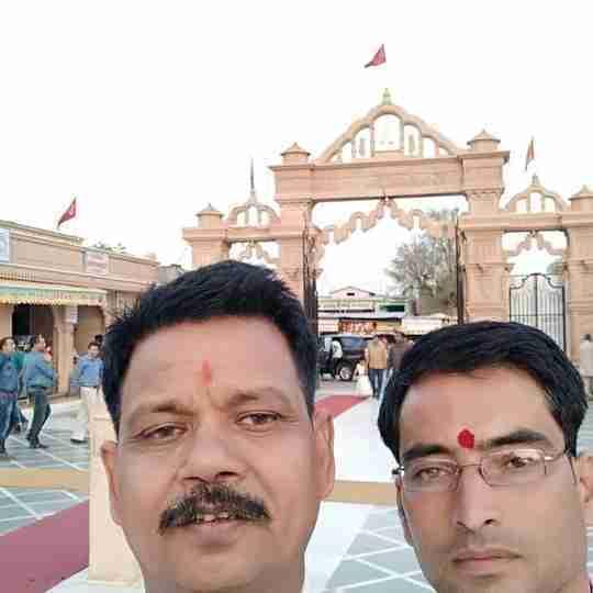 Dr. Omparkash Sharma's profile on Curofy