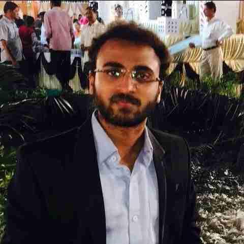 Dr. Libin T Biju (Pt)'s profile on Curofy