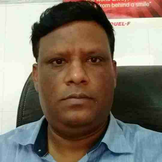 Dr. Sudhakar Bidkar's profile on Curofy