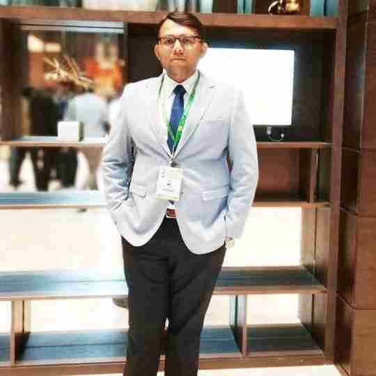 Dr. Sagar Kamble's profile on Curofy