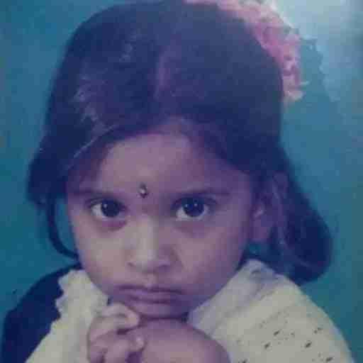 Dr. K.monisha Moniii's profile on Curofy