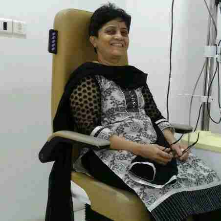 Dr. Sulbha Singh's profile on Curofy
