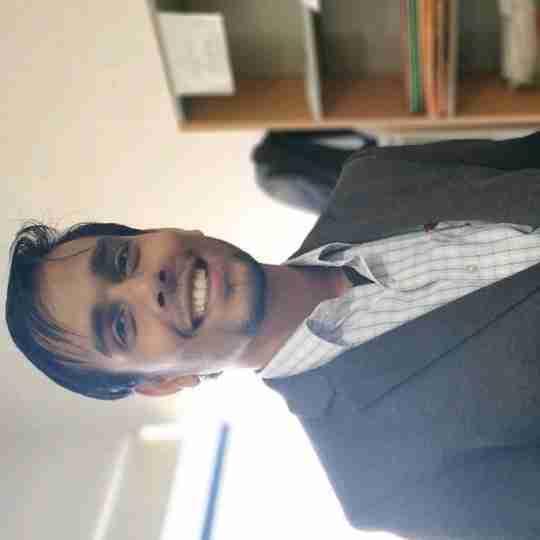 Dr. Yash Alok's profile on Curofy