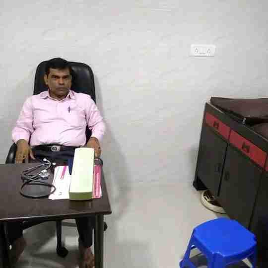 Dr. Jamil Akhtar's profile on Curofy
