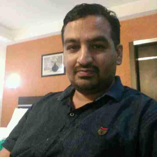 Dr. Kamlesh Chaudhari's profile on Curofy