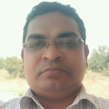 Dr. Surendra Dunguri