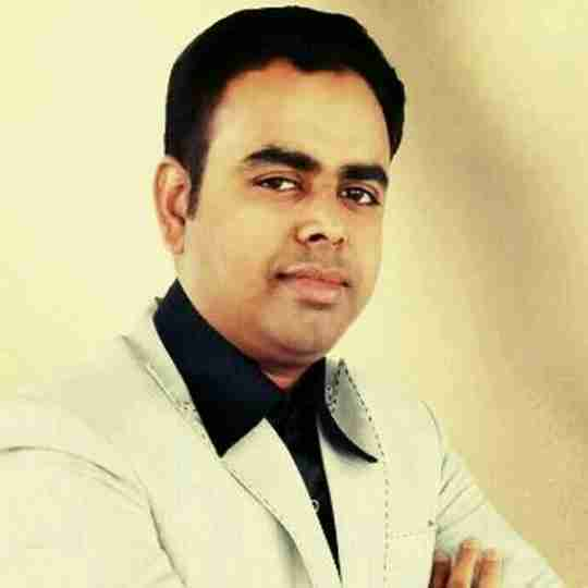 Dr. Md.azhar Ahmed's profile on Curofy