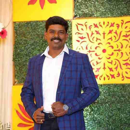 Dr. Sathiyaseelan Dhanasing (Pt)'s profile on Curofy