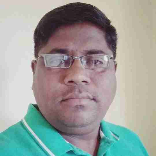Dr. Rajendra Newase's profile on Curofy