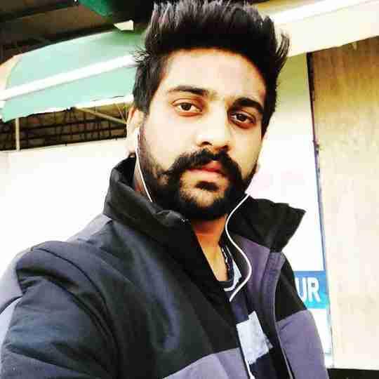 Mayank Shrivastva's profile on Curofy