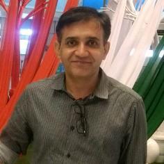 Dr. Viney Kumar's profile on Curofy