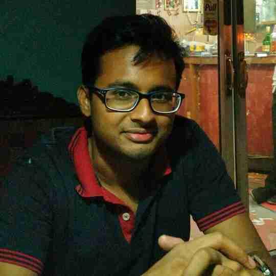 Dr. Anirban Bijoli's profile on Curofy