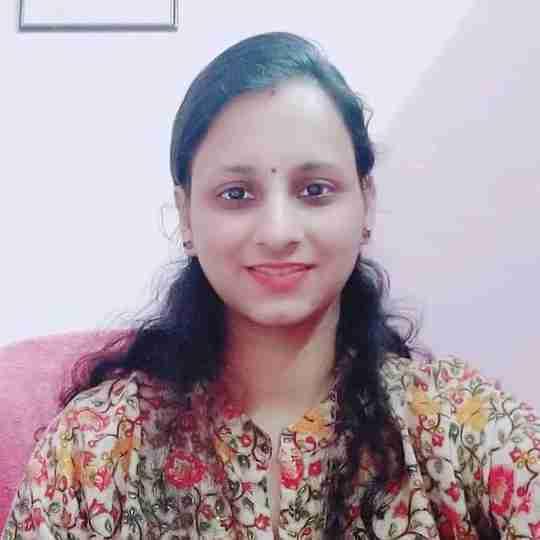 Dr. Swati Garg's profile on Curofy