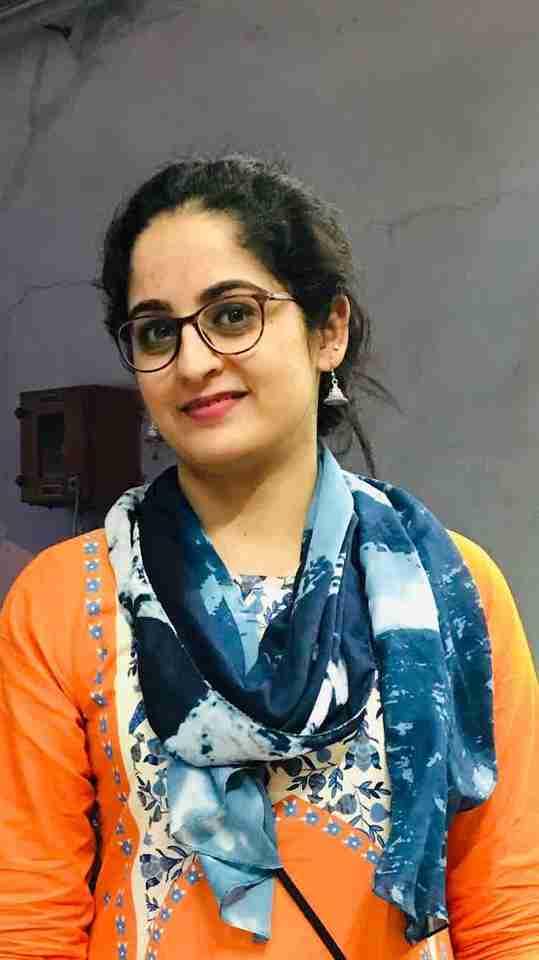 Dr. Beenish Mehraj's profile on Curofy