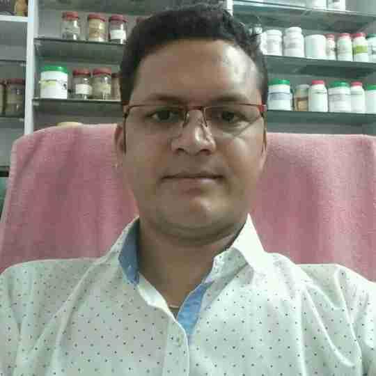 Dr. Shrikant Patil's profile on Curofy