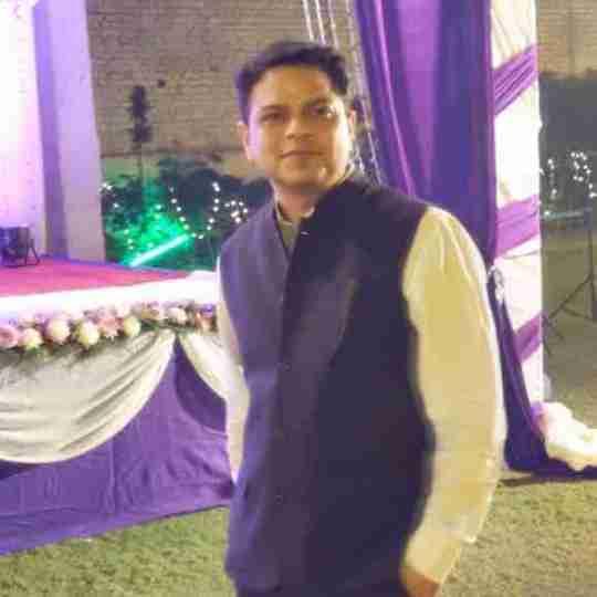 Dr. Jitin Sharma's profile on Curofy