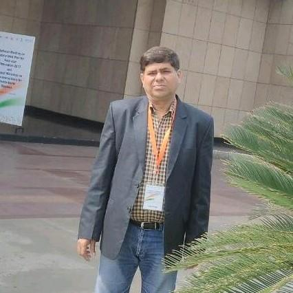 Dr. Krishna Pandey's profile on Curofy