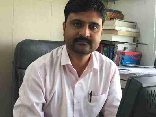 Dr. Mahesh Vidja's profile on Curofy