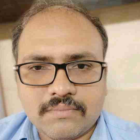 Dr. Deepak Gosavi's profile on Curofy