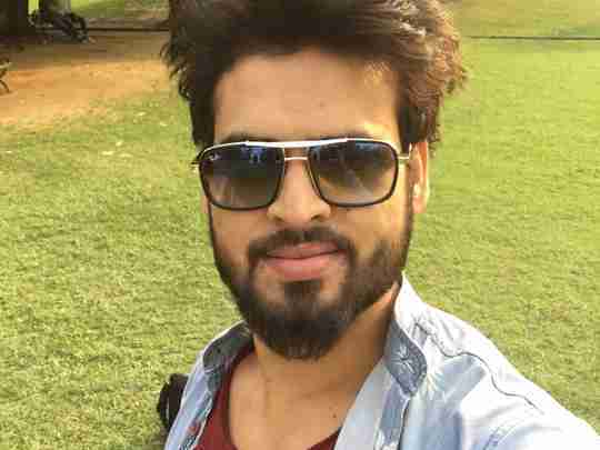Rizwan Ali's profile on Curofy
