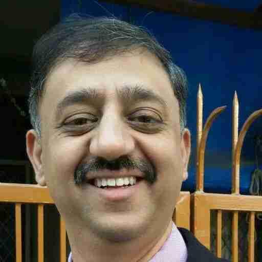 Dr. Vishal Bahri's profile on Curofy