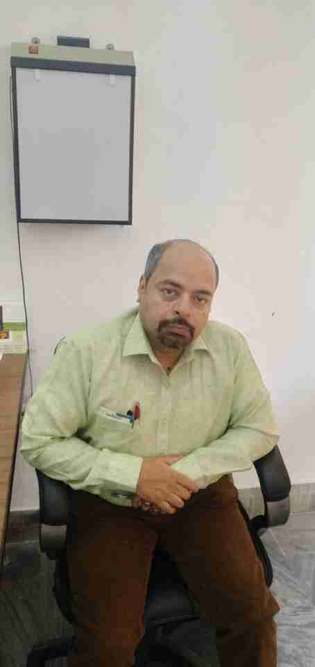 Dr. Mohit Patnaik's profile on Curofy