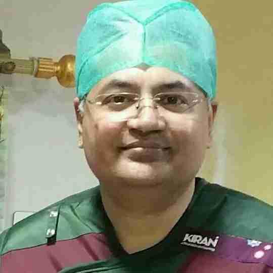 Dr. Aadarsh Kabra's profile on Curofy
