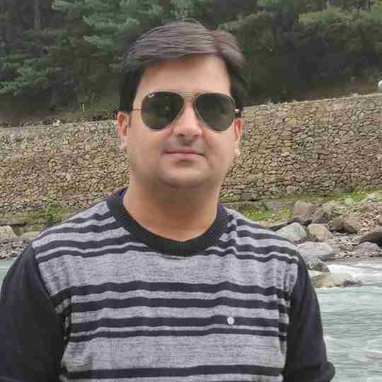 Dr. Ritesh Mahajan's profile on Curofy