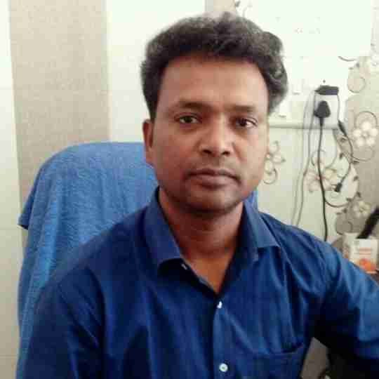 Dr. Sunil Patel's profile on Curofy