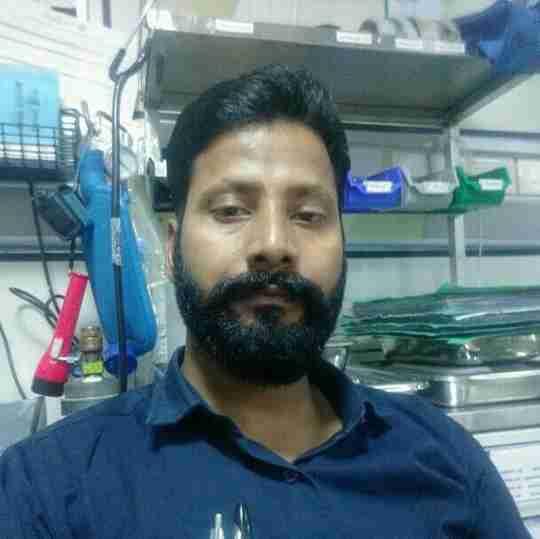 Dr. Brijesh Gangwar's profile on Curofy
