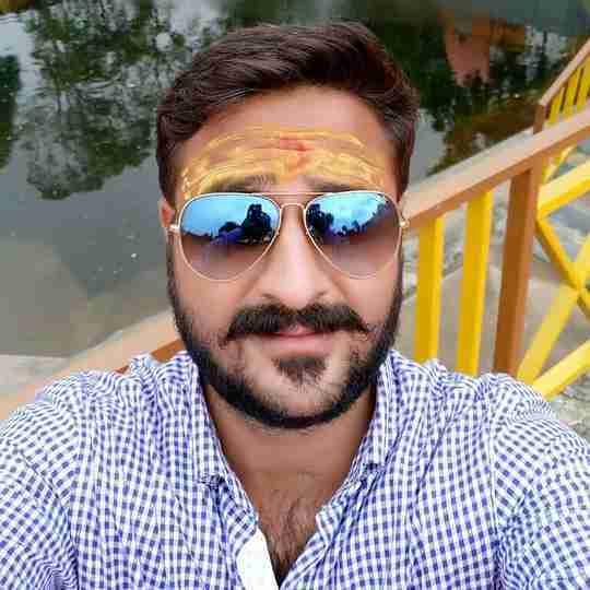 Dr. Vijay Bhayal's profile on Curofy