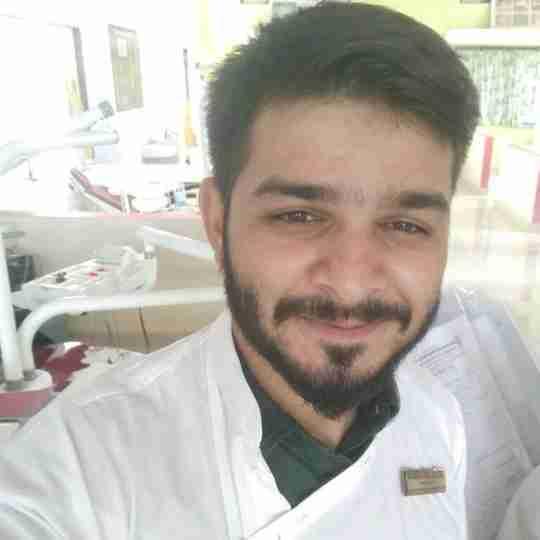 Dr. Asjad Ansari's profile on Curofy