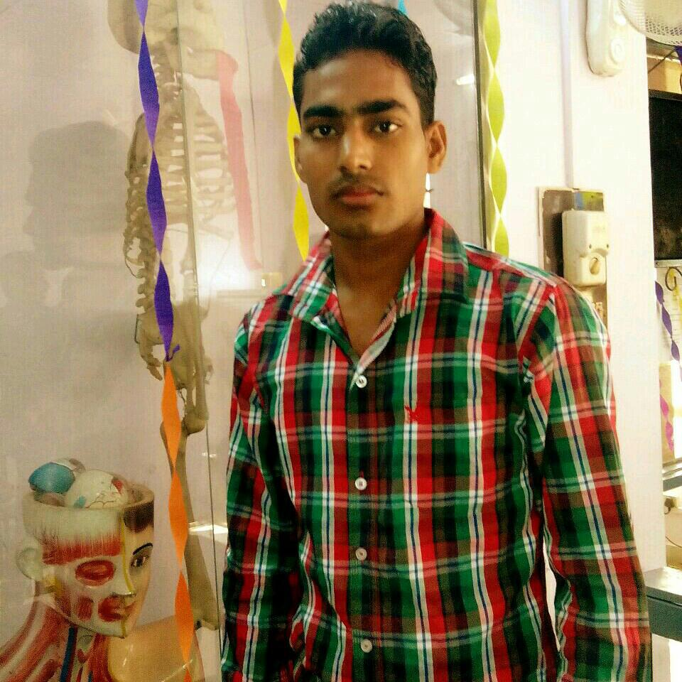 Dr. Yogesh Maurya's profile on Curofy