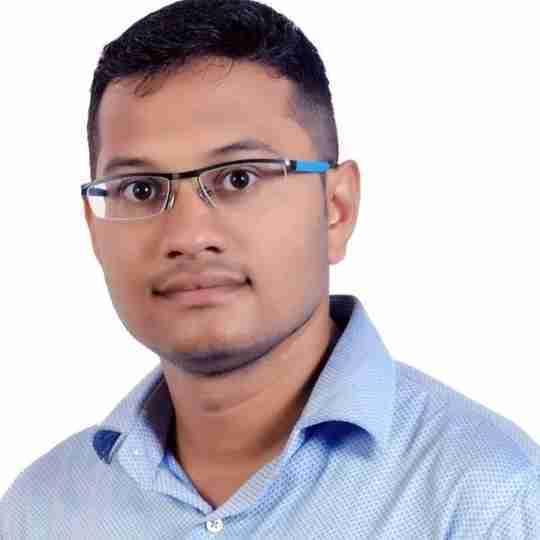 Dr. Gupteswar Mishra's profile on Curofy