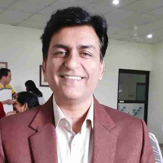 Dr. Tarun Ojha's profile on Curofy