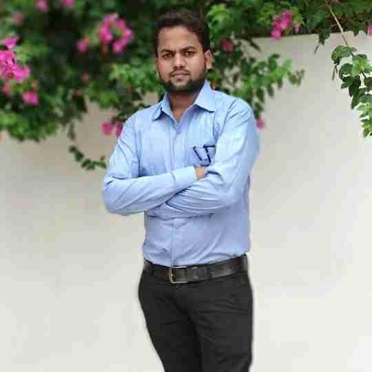 Raghvendra Kumar's profile on Curofy