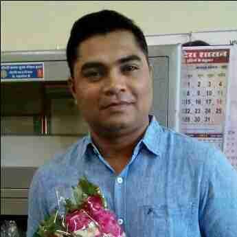 Dr. Abhilash Singh Rajput's profile on Curofy