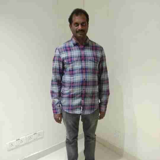 Dr. Kuncham Sreenivas's profile on Curofy