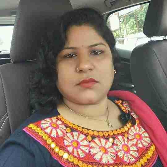 Dr. Poonam Rathore's profile on Curofy