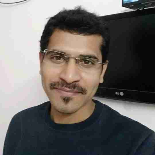 Dr. Prashanth Thota's profile on Curofy