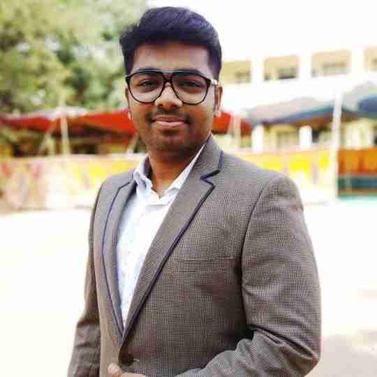 Dr. Avinash Guled's profile on Curofy