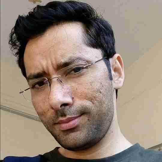 Dr. Manoj Nagar's profile on Curofy