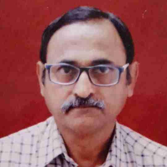 Dr. Prakash B Kulkarni's profile on Curofy