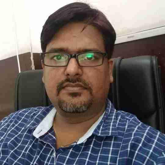 Dr. D. K Prajapati's profile on Curofy