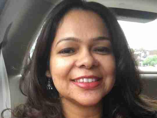 Dr. Sonali Patange's profile on Curofy