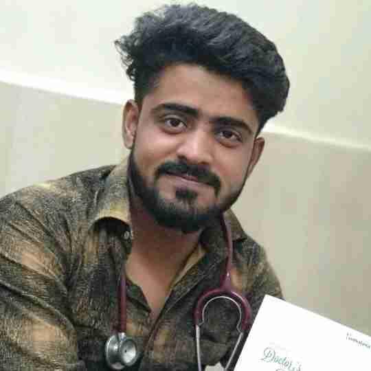 Dr. Mo.azhar Khan's profile on Curofy