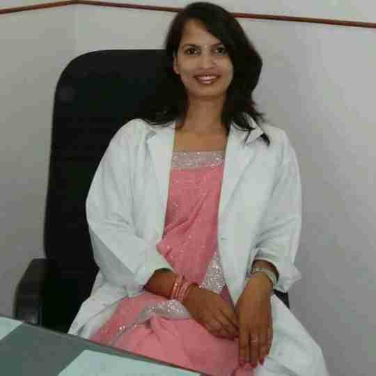 Dr. Richa Singh (Pt)'s profile on Curofy